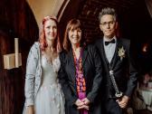 Marion Keller Hochzeitsrednerin und Trauerrednerin
