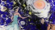 """""""Art y Luz"""" - Licht und Eventmalerei"""