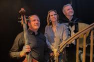 Mélange à Deux Trio Projekt