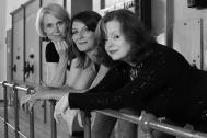 Swingle Sisters