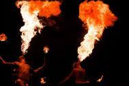 Stafffire