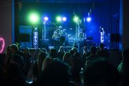 Golden Island Band/DUO