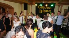 Golden Island Band/DUO