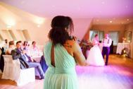 - Lisa Benjamin - Wedding Singer