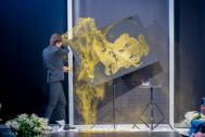 Lichtmalerei - Kreative Licht Show