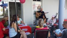 Akustikgitarrist / Top-Gesang - für all Ihre Feiern / Events