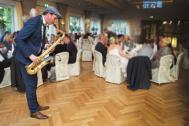 erste Sahne ** Die Eventband, Party, Dinner & Saxobeats **