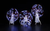 """Illumera"" - LED & Acrobatic Show"