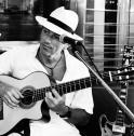 Jochen Vogel -Gitarrist & Sänger-