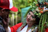 Feen, Elfen, Horror & mehr (Walking-Acts)