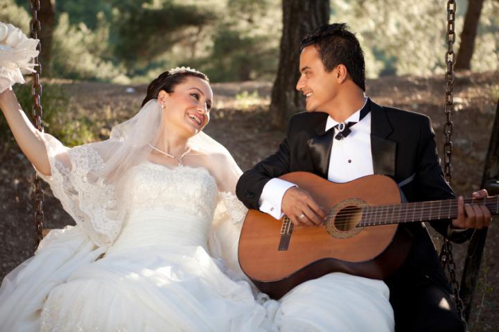 Moderne Hochzeitslieder Eventpeppers