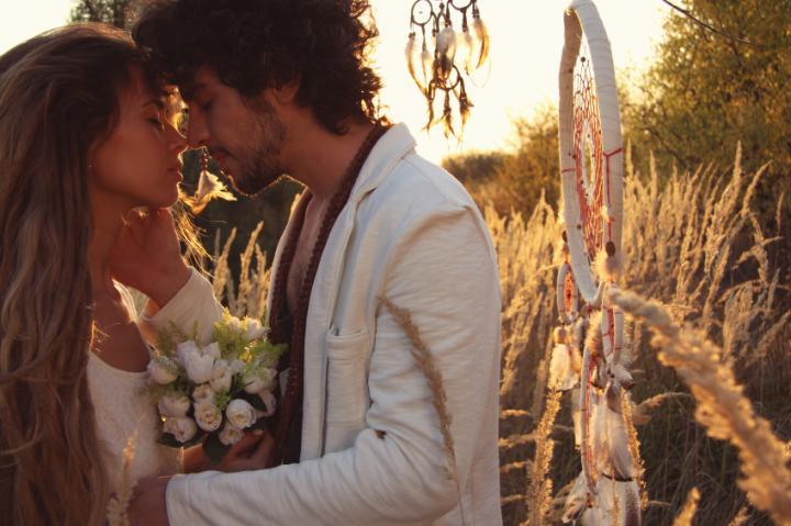 Hippie Hochzeit Tipps Zum Heiraten Im Boho Style Eventpeppers