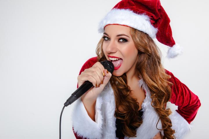 Aktuelle Weihnachtslieder.Moderne Weihnachtslieder Eventpeppers