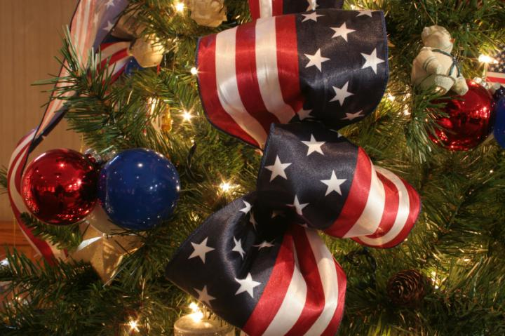 Amerikanische Weihnachtsfeier | eventpeppers