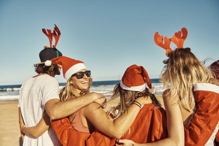 Weihnachtsspiele Weihnachtsfeier.Weihnachtsfeier Für Weihnachtsmuffel Eventpeppers