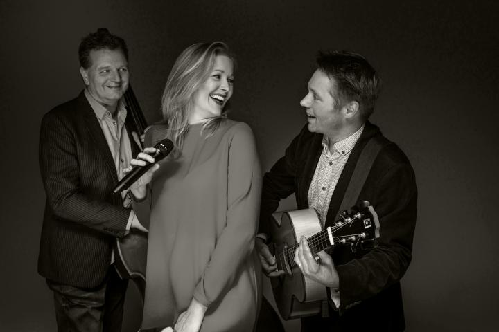 Wild Honey Acoustic Trio | eventpeppers