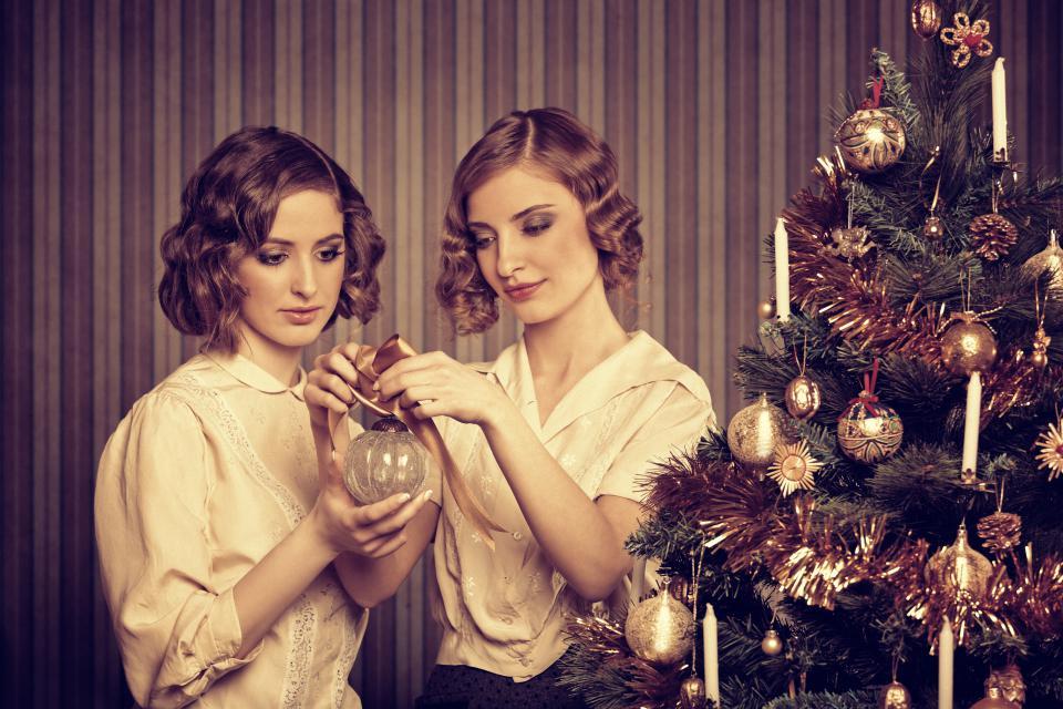 Goldene Weihnachten mit den Roaring Twenties | eventpeppers