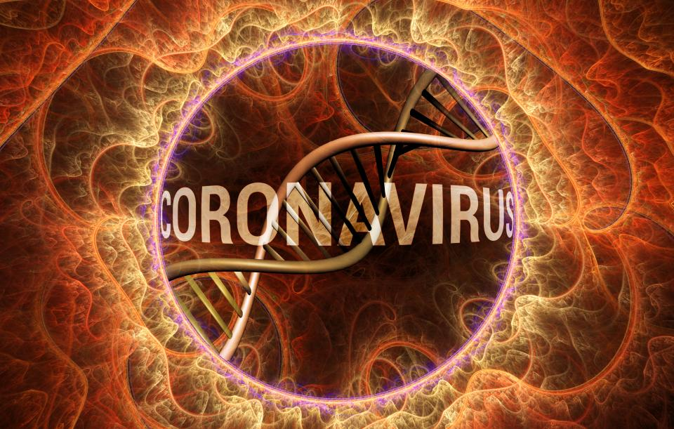 Corona Künstler