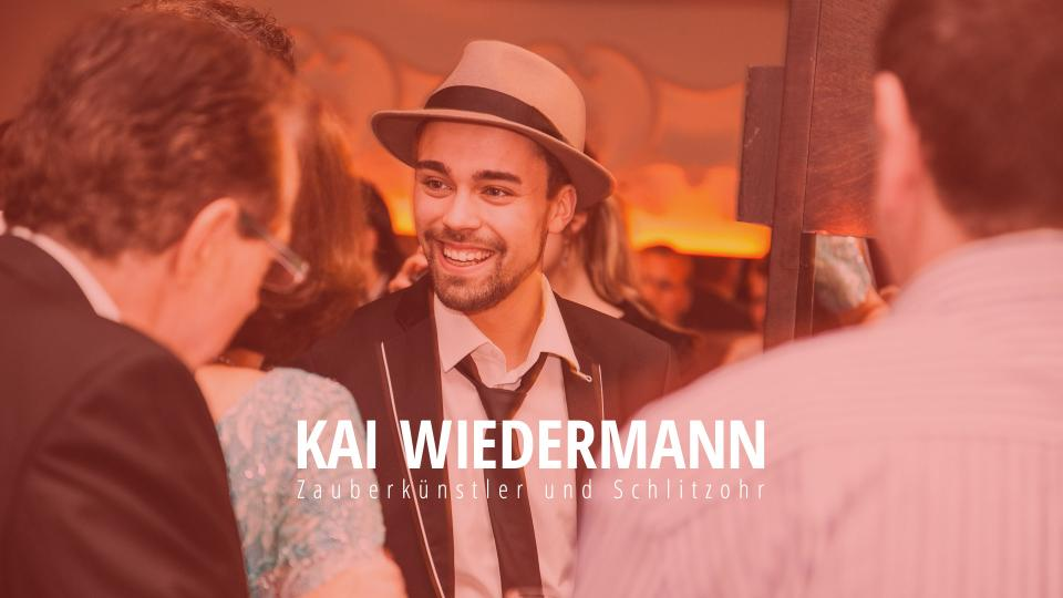 Kai Wiedermann