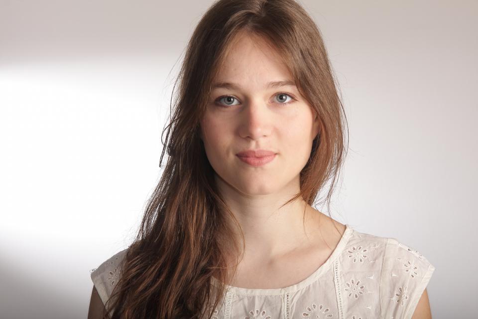 Marie Grönemeyer Bilder