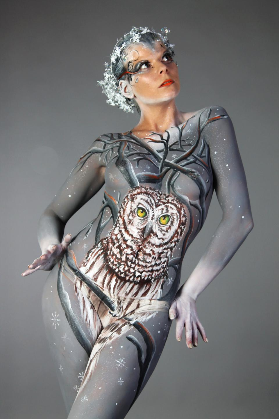 Best Paint For Body Painting