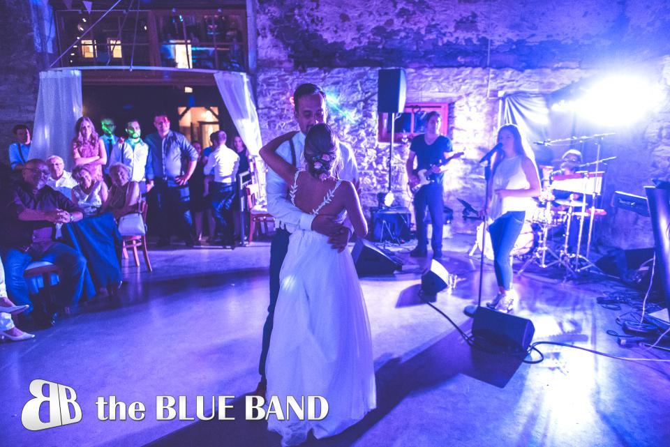 the blue band eventpeppers. Black Bedroom Furniture Sets. Home Design Ideas