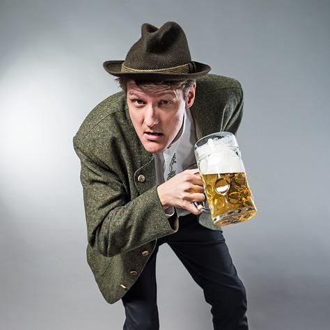 Bayerische Comedy
