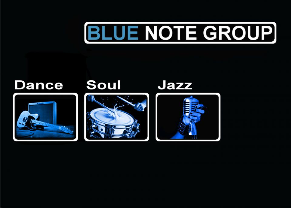 blue note group eventpeppers. Black Bedroom Furniture Sets. Home Design Ideas