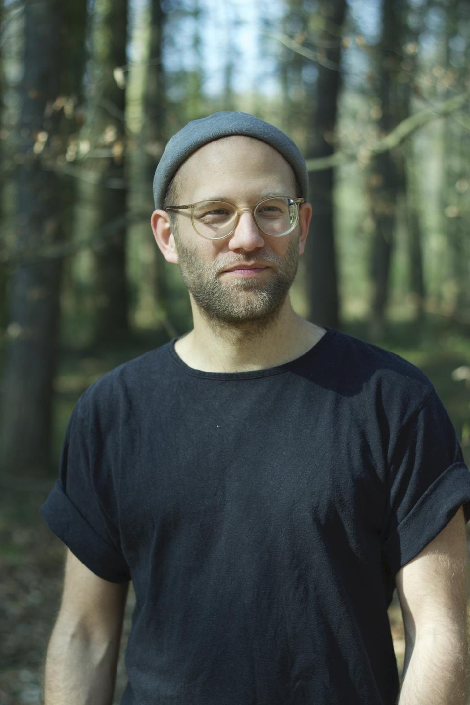 Fabian Haupt
