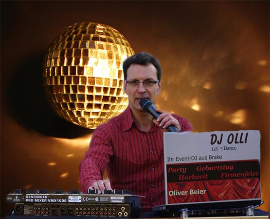 dj olli ihr event dj aus brake eventpeppers. Black Bedroom Furniture Sets. Home Design Ideas
