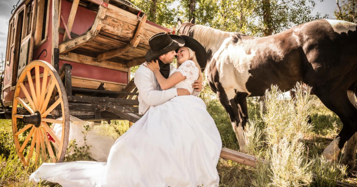 Amerikanische Hochzeitstraditionen und Bräuche