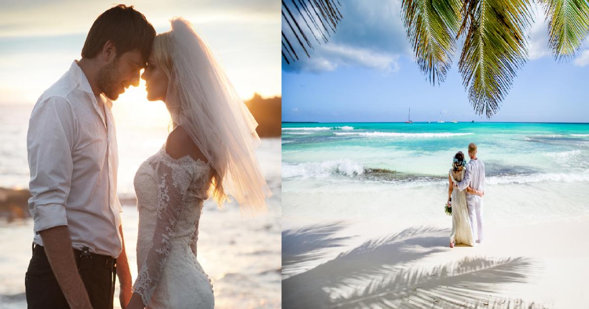 Blitzhochzeit Geht Spontan Heiraten Wirklich Eventpeppers