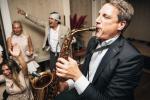 ELBKLANG Hochzeitsband - DJ plus Musiker
