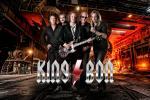 AC/DC Tribute Band KING/BON
