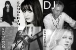 Westends DJ & Künstler Team (Sängerin & Saxophon)