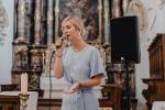 Ola Stovall - Sängerin & Freie Rednerin