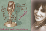 Hochzeits- und Eventsängerin Julia Wiesberg