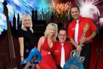 Lets-Dance-Partyband Hochzeitsband