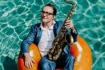 Saxophonist & DJ Jan Sichting