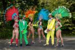 Brazilian of Samba - Samba Show Berlin
