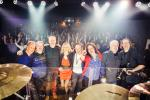 Absolutely Toto - die Toto Tribute Band aus NRW
