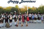 Bayern-Show - Happy Bavarians - Oktoberfest Band