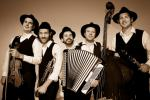 Klezmer Quartett Heidelberg