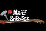 Nails and Roses