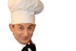 Spasskellner, Clown & Comedykellner Grinblat