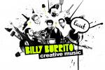 Billy Burrito - mobile Band und Walking Act