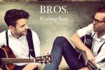 Bros. Wedding Band (inkl. DJ)