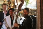 Strictly Commercial - Jazz Lounge - Bar Jazz