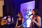 Voice & Boys  -  D I E   Unplugged-Event-Band