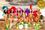 Brasil Show Samba Show Köln